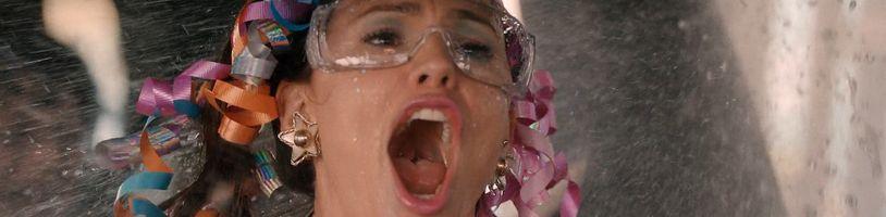 Jennifer Garner oželí všechny rodičovské zákazy v bláznivé komedii Yes Day