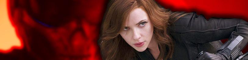 Co čekat od filmu Black Widow?
