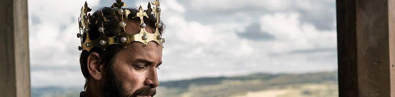 Nová česká fantasy pohádka Princezna zakletá v čase se předvádí v novém traileru