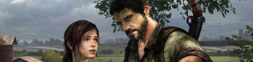 Sony s HBO chystá seriál podle herního thrilleru The Last of Us