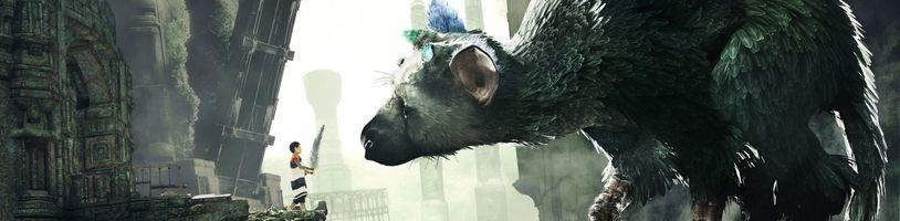 The Last Guardian se má dočkat filmové adaptace