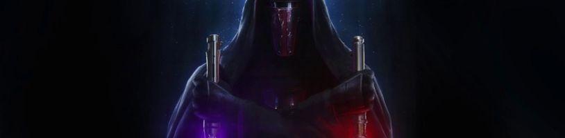 Největší sithové jsou nyní oficiální Star Wars canon