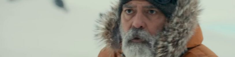 Trailer na The Midnight Sky s Georgom Clooneym dostal vlastný trailer