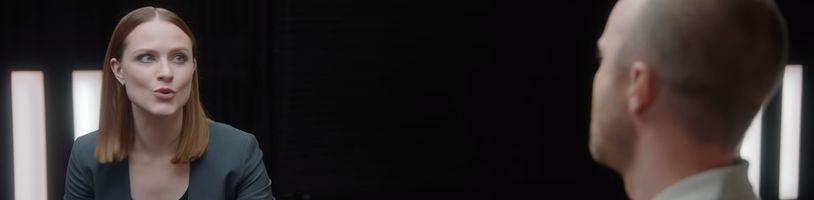 Evan Rachel Wood a Aaron Paul odhaľujú veci z tretej série Westworldu