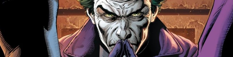 Batman si musí poradiť hneď s troma Jokermi v novom komikse