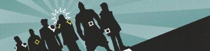 Marvel vo videu predstavil detektívny komiks X-Factor