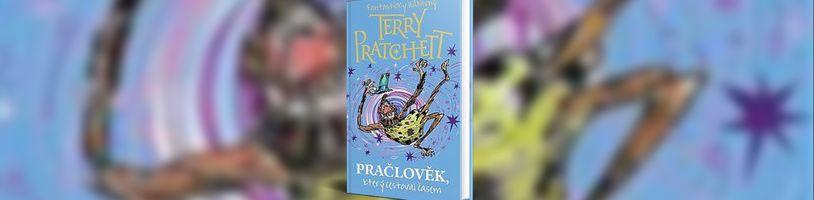 Sbírka těch nejlepších povídek Terryho Pratchetta pro Buck Free Press a Western Daily Press