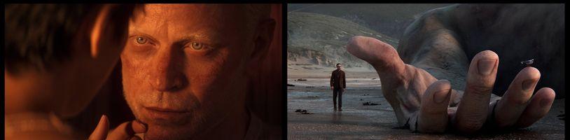 Love Death + Robots láká na páteční premiéru novým trailerem