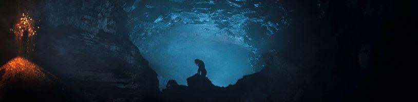 Severská mysteriózní sci-fi série Katla se dočkala oficiálního traileru