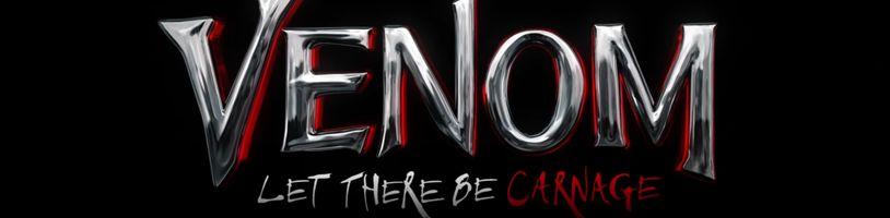 Venom: Let There Be Carnage vyjde až v polovině příštího roku