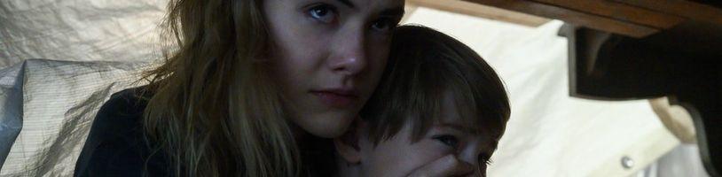 Netflix seriál Zámek a klíč dostal trailer a bude kompletne v češtine