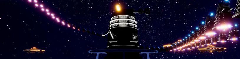 Dalekovia zdarma na YouTube a Doctor Who znova štartuje produkciu
