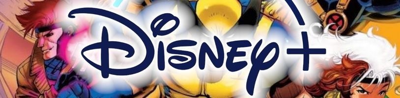 Na Disney+ sa objavia aj animované klasiky X-Men a Spider-Man