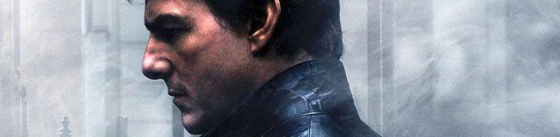 Mission: Impossible 7 hlásí dotočeno!