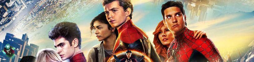 Unikol kompletný dej Spider-Man: No Way Home?