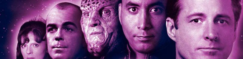 Slavná sci-fi Babylon 5 se dočká rebootu. Povede ho původní tvůrce seriálu