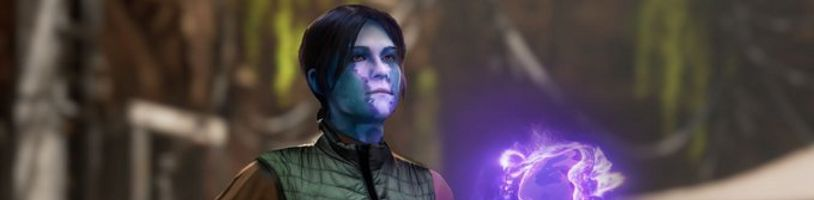 V Marvel's Avengers se objeví úplně nová postava - superhrdinka Cerise