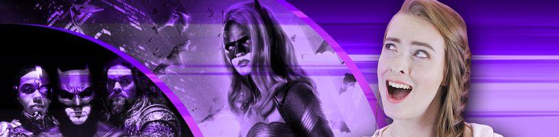 Temný Superman? Liga spravedlnosti je opět cool!