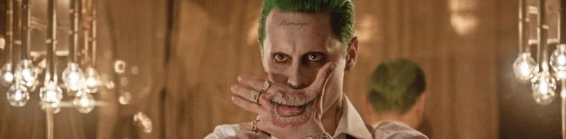 Jared Leto sa objaví ako Joker v Snyder Cute