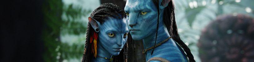 Avatar 2 se připomíná novými fotkami z natáčení podvodních scén