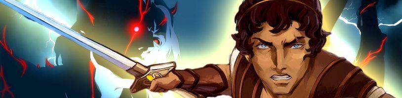 Diova krev je nedokonalé, ale božské anime