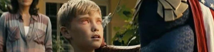 Druhá séria The Boys sa ukazuje v oficiálnom traileri