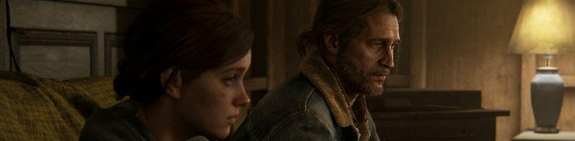 V seriálu The Last of Us se objeví Tommy, bratr Joela