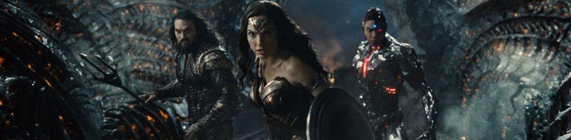 Joss Whedon čelí kritice za původní Justice League