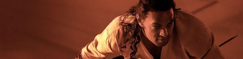 Jason Momoa prirovnáva svoju postavu z Duny k Hanovi Solovi