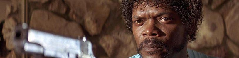 """Zostaň Ku*va doma,"" odkazuje Samuel L. Jackson"