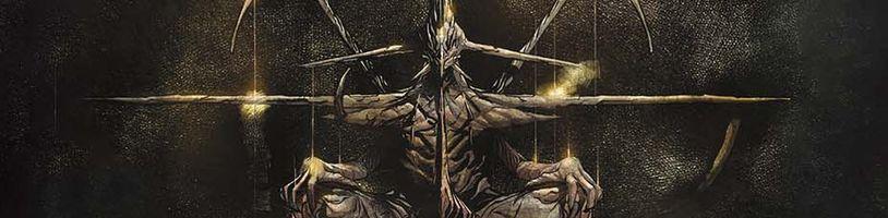 Vychádza komiksová adaptácia pôvodného scenárá k prvému Votrelcovi