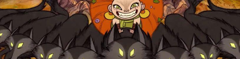 Wolfwalkers trailerem předznamenává příchod na Apple TV+