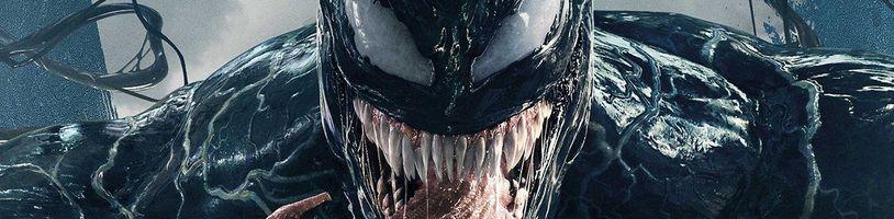Venom a Monster Hunter zrejme pôjdu do kín aj navzdory koronavírusu