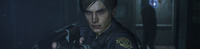 Nový Resident Evil film ponese podtitul Welcome to Raccoon City
