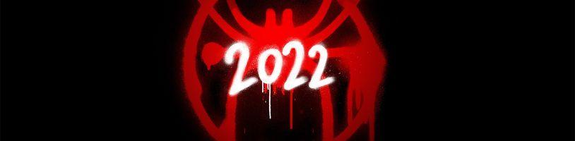 Sony teasuje pokračovanie Spider-Man: Into the Spider-Verse