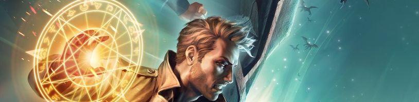Constantine se dočká nového seriálu na HBO Max