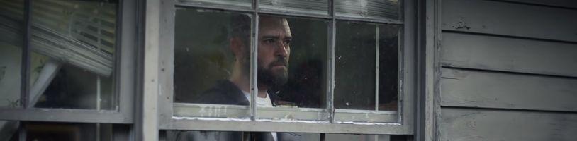 Justin Timberlake jako trestanec v sociálním dramatu Palmer