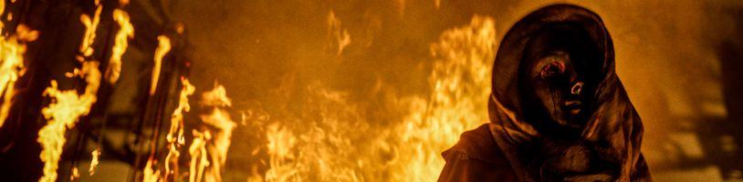 Sony přichází s novým hororem, The Unholy obrátí krucifix vzhůru nohama