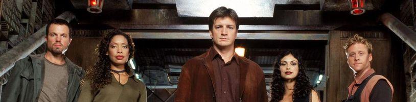 Mohl by milovaný seriál Firefly znovu ožít?