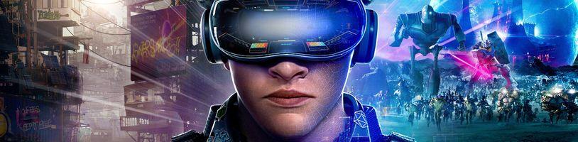 Produkce sequelu akčního sci-fi Ready Player One je oficiálně potvrzena, snímek se nachází v rané fázi vývoje