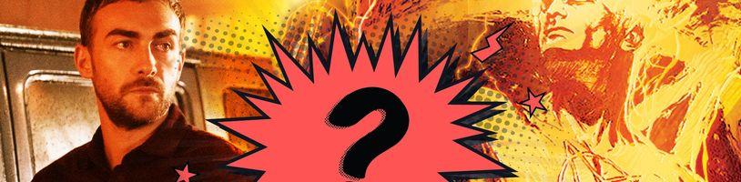 Kdo je, k čertu, Helstrom? - komiks vs. seriál