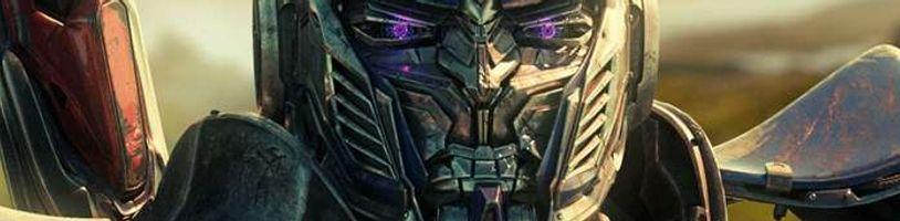 Transformers: Probuzení monster hlásí dotočeno! Kdy se sedmého dílu dočkáme v kinech?