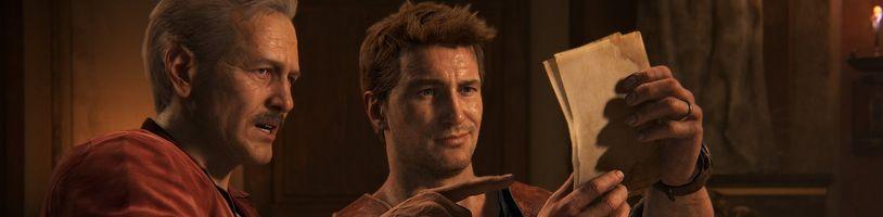 Uncharted se ještě nenatáčí, Sony doufá v brzký začátek
