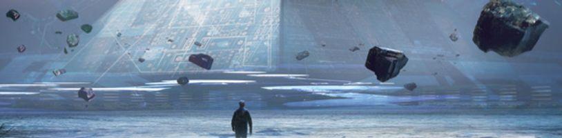 Netflixovskou adaptaci sci-fi trilogie Vzpomínka na Zemi bude režírovat Derek Tsang