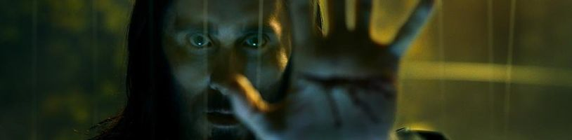 Nový trailer na Morbiusa naznačuje ďalšie prepojenie so Spider-Manom