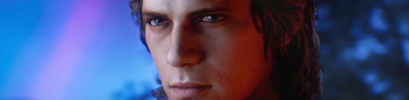 Smazaná Clone Wars scéna ve fanouškovském remaku
