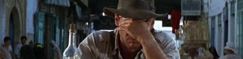 Pátý Indiana Jones se znovu odkládá o rok