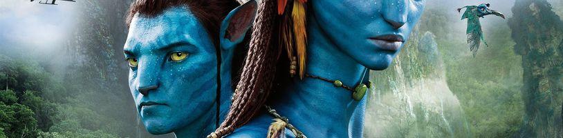 Natáčení druhého dílu Avatara úspěšně dokončeno, film míří do postprodukce
