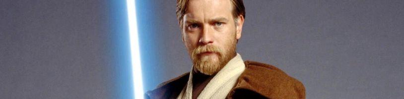 Natáčanie seriálu o Obi-Wanovi odložené na budúci rok