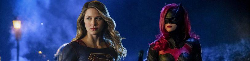 Seriálové Stargirl, Batwoman aj Supergirl budú meškať kvôli korone